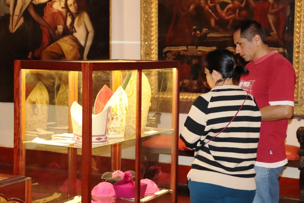 Visita el Museo Catedralicio y descubre su arte religioso