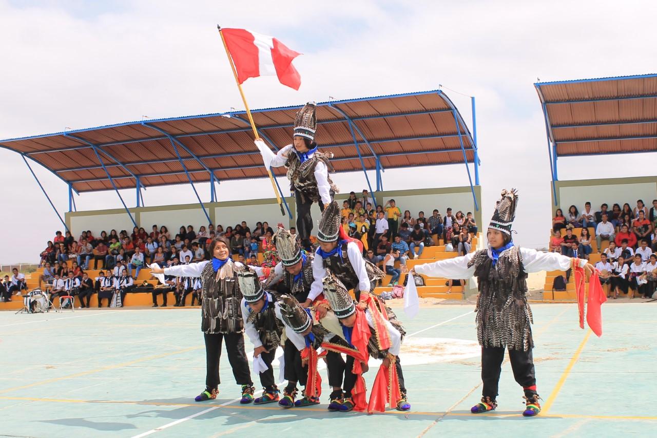 La Esperanza prepara Festival de la Peruanidad por Fiestas Patrias