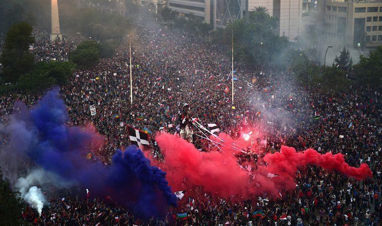 Crisis de Chile: Mensaje del presidente del CELAM, Mons. Miguel Cabrejos Vidarte, OFM