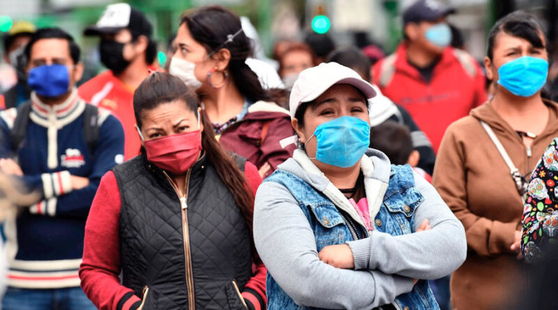 Colombia: Iglesia alienta acciones privadas y gubernamentales para combatir crisis laboral