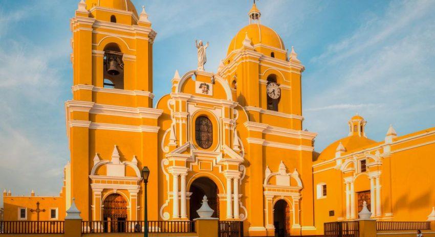 Reapertura de los templos: Comunicado de los Obispos del Perú