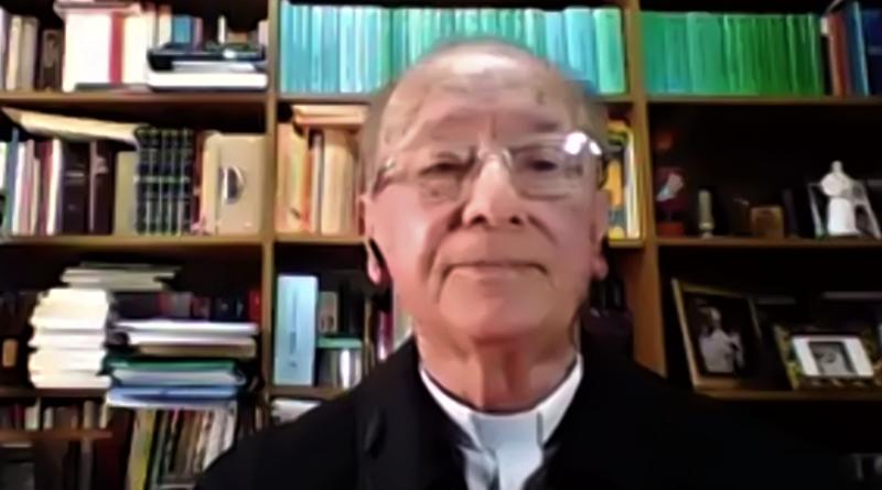 """CEAMA: """"Un paso adelante hacia una Iglesia más sinodal, donde participe todo el Pueblo de Dios"""""""